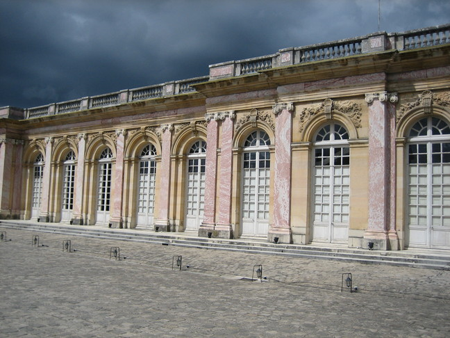 Grand Trianon. Week-end royal. Jardins et domaine de Marie-Antoinette.